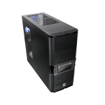 Case Thermaltake V3 VL84521W2E BLACK (450W MidiTower ATX)