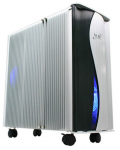 Case Thermaltake TaiChi VB5000SNA BLACK-SILVER (w/o PSU FullTower ATX)
