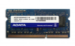 SODIMM DDR3 4GB ADATA (1600MHz PC3-12800 204pin CL11 1.35V)