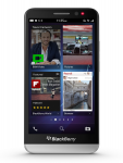Mobile Phone BlackBerry Z30
