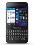 Mobile Phone BlackBerry Q5