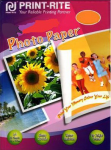 A6 180g 100p Glossy Inkjet Photo Paper