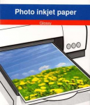 A6 150g 100p Glossy Inkjet Photo Paper