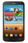 Mobile Phone Huawei Ascend G730