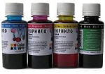 Ink ColorWay for HP LHW1304 Universal 4x30ml