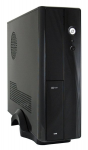 Case LC-Power LC-1400mi BLACK (200W Desktop mini-ITX)