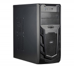Case Spire SP-1406B Black (420W MidiTower ATX)