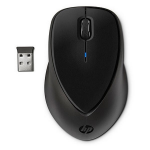Mouse HP Comfort Grip Wireless