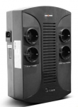 UPS LogicPower 650VA-PS 650VA 230V