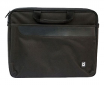 "15.0""-16.0"" Defender Laptop Bag  Pragmatic (06020) Black"