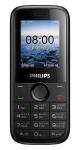 Mobile Phone Philips E120