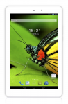 "Fly Flylife Connect 10 3G 2 White (10.1"" IPS 1024x600 1.3GHz 1GB 4GB 3G)"