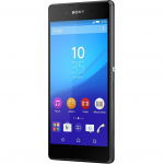 Mobile Phone Sony E6553 Black Xperia Z3+