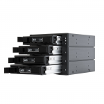 "Backplane Chieftec CBP-3141SAS (3 x 5.25"" bays)"