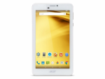 "Acer Iconia B1-723 White Gold (7.0"" IPS 1024x600 MTK8321 1.3GHz 1GB 16GB 3G)"