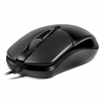 Mouse SVEN RX-112 Black PS/2