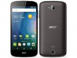 "Mobile Phone Acer Liquid Z330 DualSIM (4.5"" 480x854 IPS QuadCore 1GB 8Gb Android 5.1)"