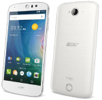 "Mobile Phone Acer Liquid Z530 DualSIM (5.0"" IPS QuadCore 2GB 16Gb Android 5.1)"