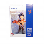 Photo Paper Epson A4 140g 20p Quality Glossy