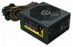 PSU GAMEMAX GM-600 600W 14cm Fan ATX