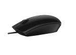 Mouse Dell Optical MS116 Black USB