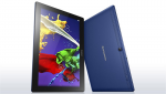 "Lenovo Tab 2 A10-30 Blue (10.1"" IPS 1280x800 Snapdragon 210  Quad 1.1GHz 1Gb 16Gb LTE)"
