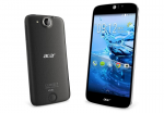 "Mobile Phone Acer Liquid Jade Z S57 DualSIM (5.0"" 720x1280 IPS QuadCore 1.5 GHz 2GB 16Gb Android 5.1)"