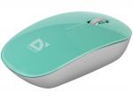 Mouse Defender Laguna MS-245 Wireless Blue