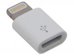 Adapter Apple Lightning-micro USB MD820ZM/A