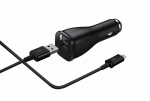 Car Charger Original  Samsung Micro USB 2A
