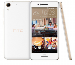 Mobile Phone HTC Desire 728 DUOS White
