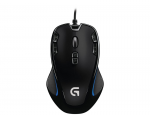 Mouse Logitech G300S Gaming USB