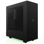 Case ATX NZXT Source S340 Black (w/o PSU MidiTower ATX)