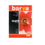 Photo Paper Barva A3 120g 50p Matt , Economy Series