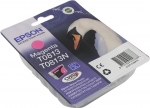 Ink Cartridge Epson T08134A/T11134A magenta