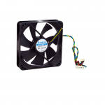 PC Case Fan Chieftec AF-1225PWM 120x25 mm