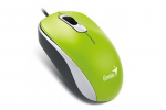 Mouse Genius DX-110 USB Green