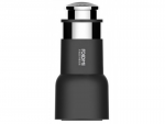 Car Charger + FM Transmiter Xiaomi RoidMi BT4.0 Black