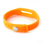Xiaomi Mi Band Strap for MiBand 1/1S Orange