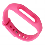 Xiaomi Mi Band Strap for MiBand 1/1S Pink