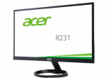 "23.0"" ACER R231BMID ZeroFrame (IPS LED 1920x1080 4ms 250cd 100M:1 DVI HDMI Speakers)"
