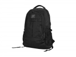 "15.6"" Continent Laptop Backpack BP-001 Black"