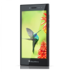 Mobile Phone BlackBerry Leap