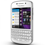 Mobile Phone BlackBerry Q10 Special Edition