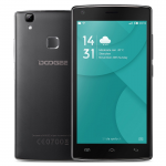 Mobile Phone Doogee X5 MAX 1/8Gb Duos
