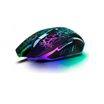 Mouse SVEN GX-950 Gaming Black USB