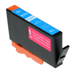 Ink Cartridge HP 935XL High Yield Cyan Original Ink Cartridge (C2P24AE ~825 pages)