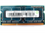 SODIMM DDR3 2Gb Ramaxel (1333MHz PC10600 204pin CL9 1.35V)