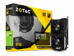 VGA Card ZOTAC GeForce GTX 1050 Ti OC Edition Dual Fan (4GB DDR5 128bit 1506/7008Mhz)