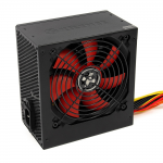 PSU XILENCE XP500R6 500W ATX Performance C Series Black